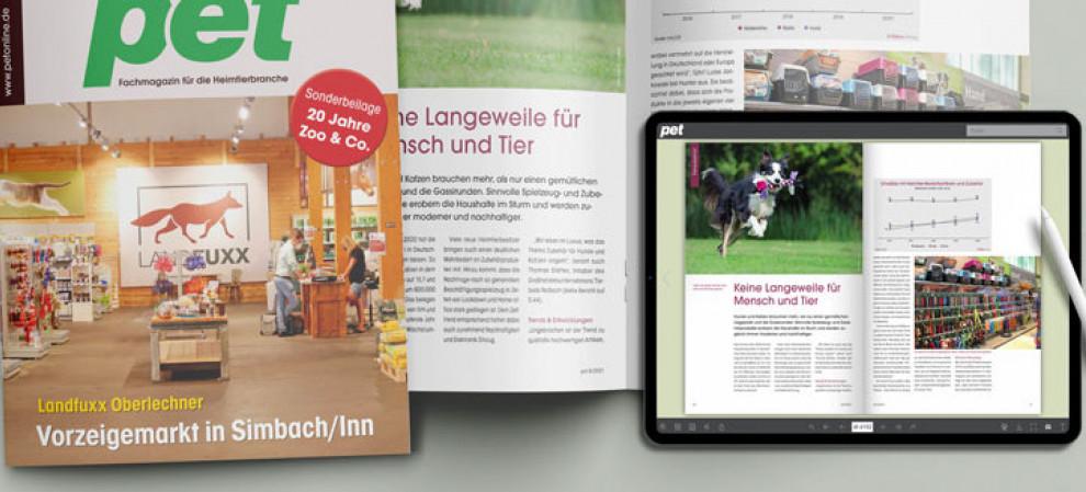pet E-Magazine