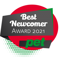 pet Best Newcomer Award