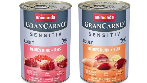Animonda, Hundeernährung, GranCarno
