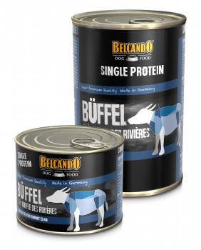 BEWITAL petfood, Belcando Single Protein-Dosen, Belcando