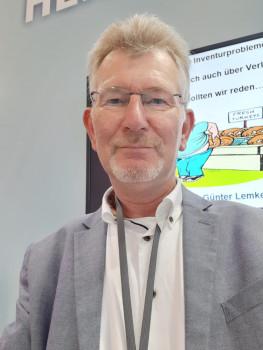 Hans Günter Lemke hat sich auf Online-Seminare für den Fachhandel spezialisiert.