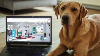 Das Fachforum Heimtier Digital ist gestartet