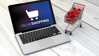 Verkaufen im Internet