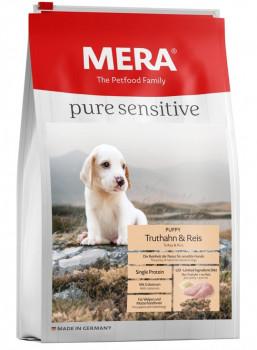 Mera , Mera pure sensitive Puppy, Mera pure sensitive Junior