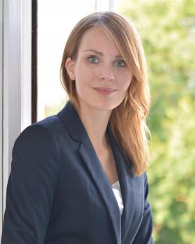 Lisa Grest wird zukünftig die Marketingmaßnahmen in Deutschland umsetzen.