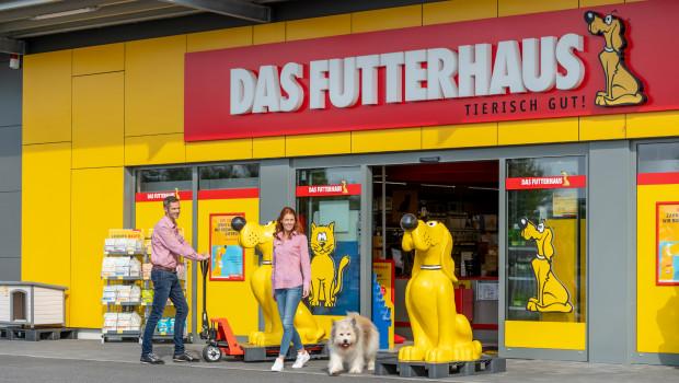 Im Jahr 2020 gingen 16 neue Märkte an den Start, zwei davon in Österreich. Damit ist Das Futterhaus aktuell mit 351 Standorten in Deutschland und 42 Standorten in Österreich vertreten.