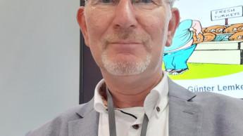 Hans Günter Lemke bietet neue Themen an