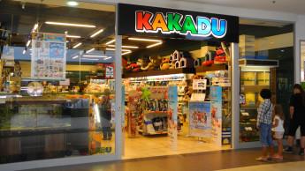 Plaček übernimmt Kakadu