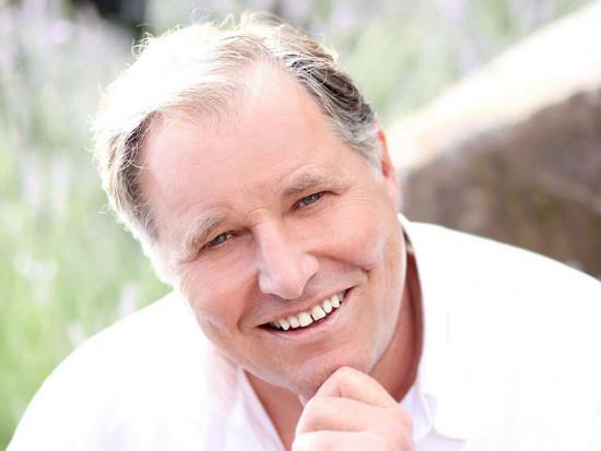 Ralph Bendix ist CEO von RelaxoPet