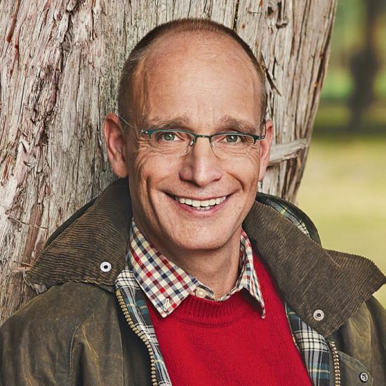 Georg Müller, Vorsitzender Industrieverband Heimtierbedarf