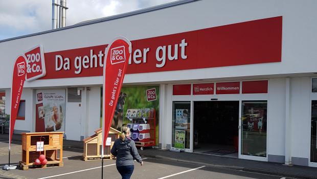 Der neue Markt ist der zweite Standort von Carla und Sven Müller.