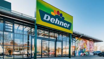 Dehner eröffnet wieder in Coswig