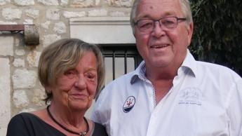 Ingrid und Manfred Spanke im Ruhestand