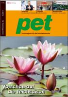 pet Ausgabe 3/2013