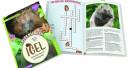 """""""Erlebnisbuch Igel"""" in der Claus-Edition"""