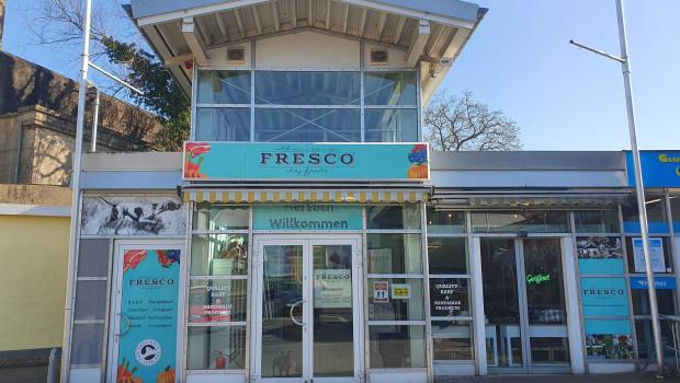 Die neue Filiale in Neuss ist der bis dato größte Standort von Fresco.