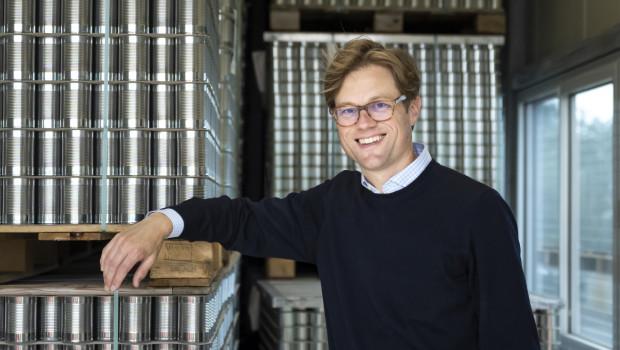 Max Graf Kerssenbrock ist Vorsitzender der Geschäftsführung und, neben Thomas Suwelack, geschäftsführender Gesellschafter der Seitz-Gruppe.