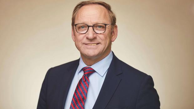 Franz-Josef Holzenkamp bleibt Chef im Agravis-Aufsichtsrat.