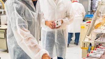 Beaphar feiert 250 Millionen Flohhalsbänder