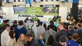 Aqua-Expo-Tage auf Februar verschoben