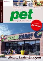 pet Ausgabe 9/2015