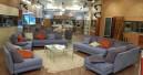 Tetra-Aquarium im Big-Brother-Haus