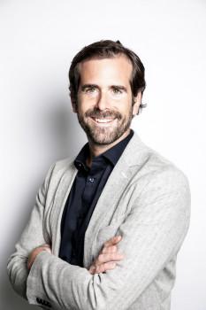 Jan Sekulla verantwortet bei Granata Pet das neu geschaffene Ressort Marketing und Kommunikation.