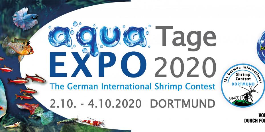 Aqua-Expo-Tage