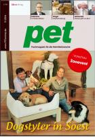pet Ausgabe 9/2014