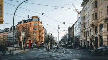 Strategie zur Revitalisierung der Stadtzentren