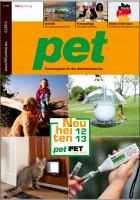 pet Ausgabe 5/2013