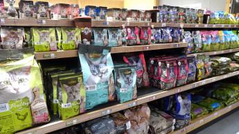 Der französische Heimtiermarkt wächst stark