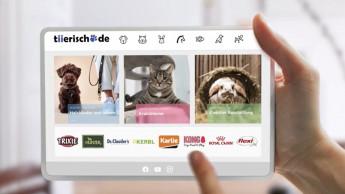 Tiierisch.de kooperiert mit ProSiebenSat.1
