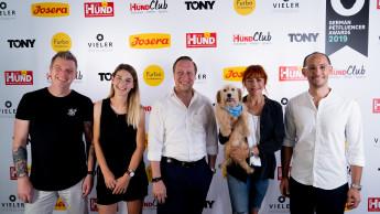 Finalisten der German Petfluencer Awards stehen fest
