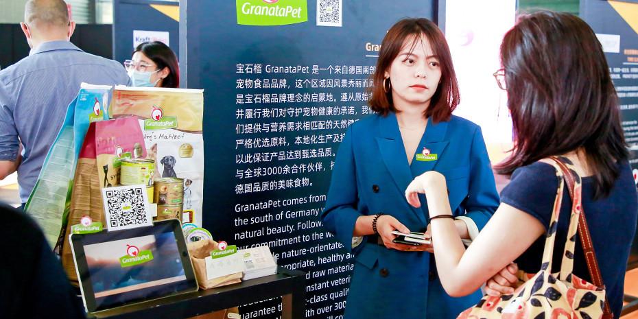 Pet Fair Asia,