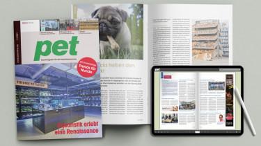 E-Magazin Ausgabe 11/2021