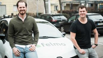Millionenspritze für Berliner Start-up Felmo