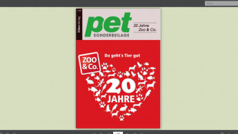 E-Magazin 20 Jahre Zoo & Co.