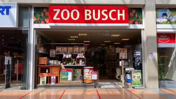 Zoo Busch feiert 40 Jahre