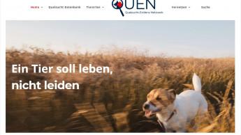 ZZF unterstützt Internetplattform Quen