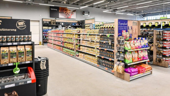 Dehner eröffnet im ehemaligen Toom-Markt