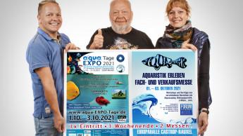 Aquaristik im Doppelpack