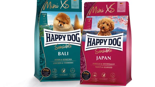 Happy Dog Sensible, Interquell