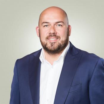 Steven Sagrodnik hat zum 1. Juli die Geschäftsführung von Welzhofer und Donath übernommen.
