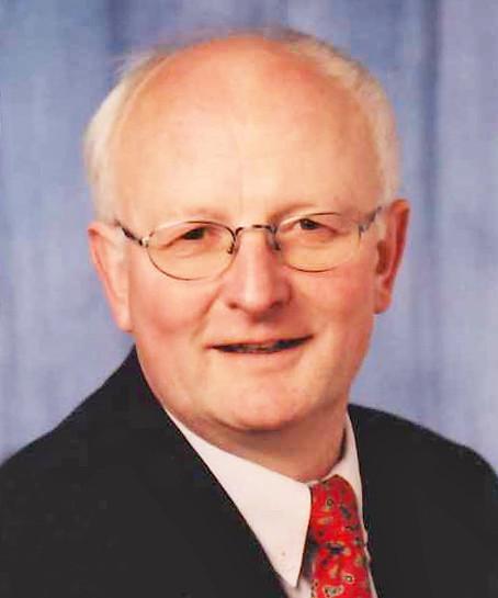 Der frühere Sagaflor-Vorstand Klaus-Dieter Lattemann