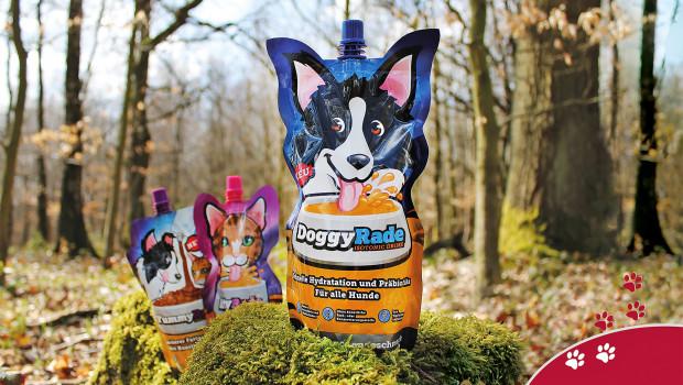 4cats Heimtierbedarf, YummyRade, DoggyRade, KittyRade, Tonisity