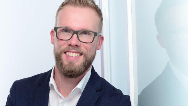 Sven Blume war fast sieben Jahre in leitenden Positionen bei Wahl zuständig.