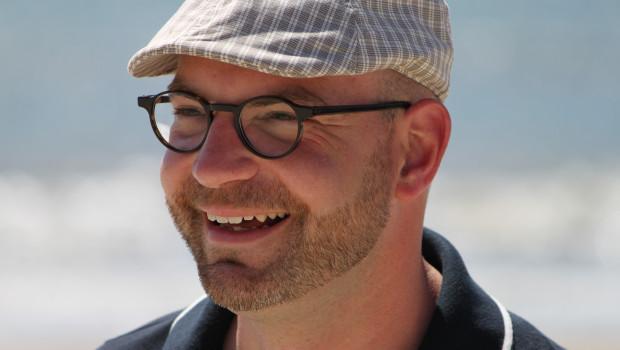 Sven Kramer war vor seiner jetzigen Tätigkeit sechs Jahre bei Natures Menu tätig.