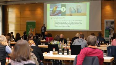 Lebhaftes ZZF-Symposium