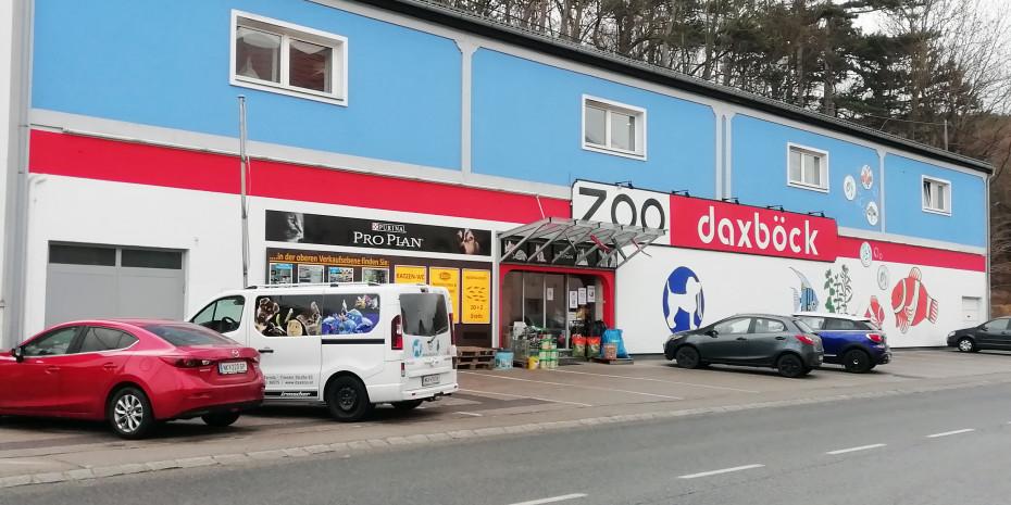 Zoo Daxböck